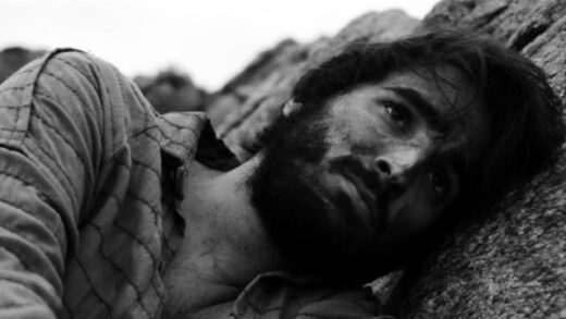 Pedra. Cortometraje y drama español de Pablo Uriarte