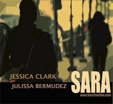 Sara cortometra cartel poster