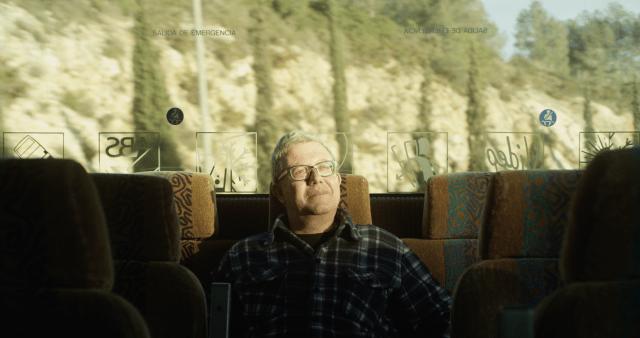 El cortometraje 'Los desheredados', única película española en el Festival de Cannes