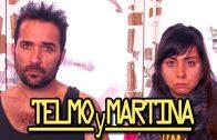 Telmo y Martina