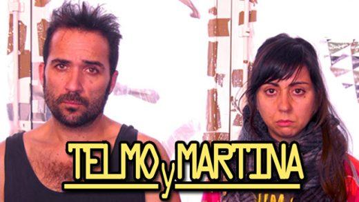 Telmo y Martina. Cortometraje español de Kike Narcea