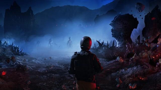 Uncanny Valley. Cortometraje argentino de Federico Heller