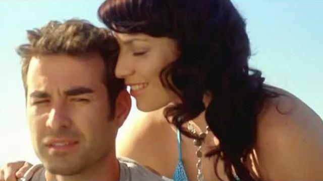 Yo soy de amor. Cortometraje español de Carlo D'Ursi