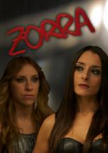 Zorra corto cartel poster