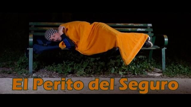 El perito del seguro. Cortometraje español de DV Guerrero