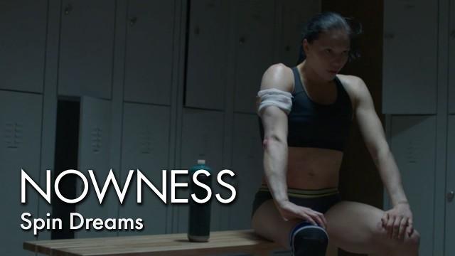 Spin Dreams. Cortometraje sobre el baile en barra americana