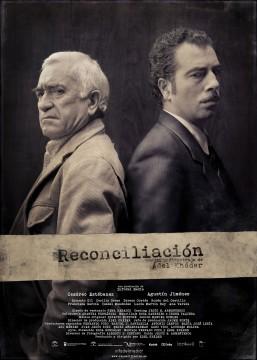 Reconciliación cortometraje cartel poster