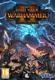 Total War Warhammer 2 game cinematic trailer poster cartel