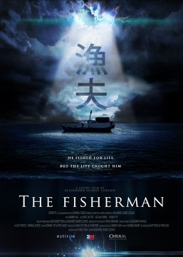 The Fisherman cortometraje cartel poster