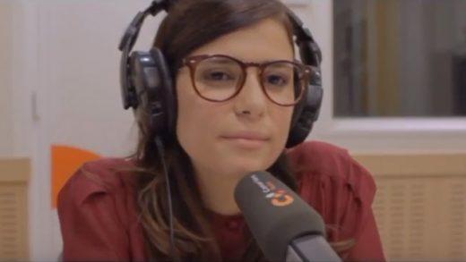 Año Nuevo. Cortometraje español de A.R. con Ruth Armas y Luis Hacha