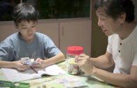 Gift. Cortometraje y drama emotivo de Daniel Yam