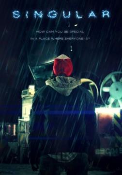 Singular cortometraje cartel poster