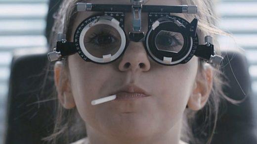 Mi otra mitad. Cortometraje español de Ciencia ficción de Beatriz Sanchís