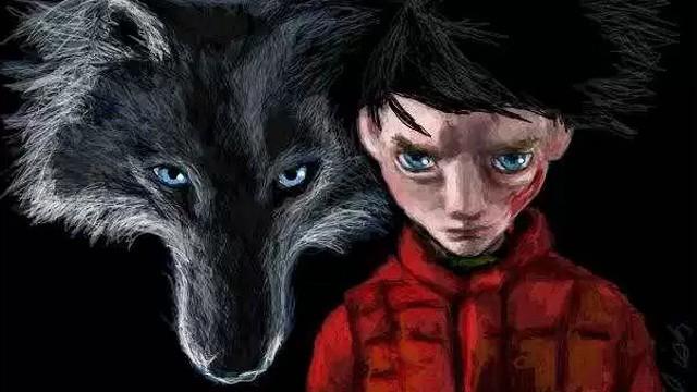 Peter & The Wolf (Pedro y el lobo). Cortometraje de animación stop-motion
