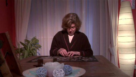 The Puzzle. Cortometraje de thriller y cine fantástico de Davide Melini