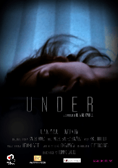 Under. Cortometraje cartel poster