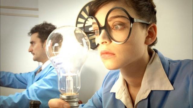 Luminaris. Cortometraje argentino de animación stop-motion