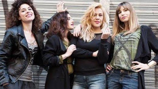 Muñecas 2x03. Webserie LGBT de Inma Olmos y Carlota Sayos