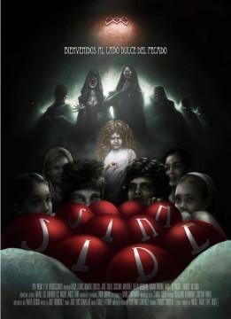 Sinnside cortometraje cartel poster