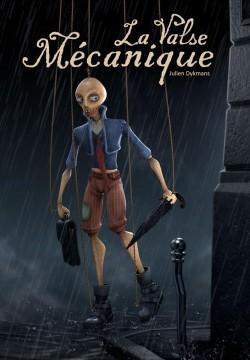 The Mechanical Waltz cortometraje cartel poster