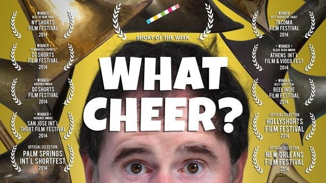 What Cheer? Cortometraje dirigido por Michael Slavens con Larry Gevirtz
