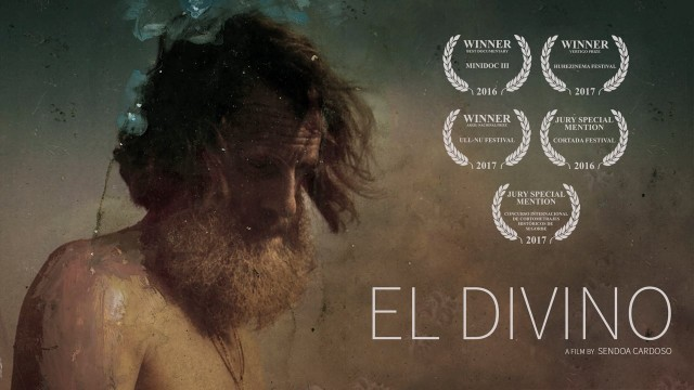 El Divino. Cortometraje español documental dirigido por Sendoa Cardoso
