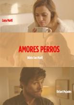 Amores Perros cortometraje cartel poster