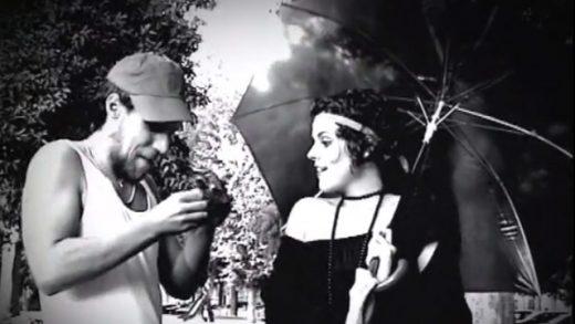 El gorrilla. Cortometraje español de cine mudo de Jorge Naranjo
