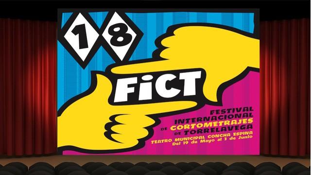 Estos son los cortos premiados en el XVIII Festival Internacional de Cortometrajes de Torrelavega (FICT)