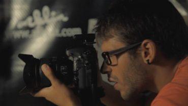 Focus. Cortometraje español escrito y dirigido por Herminio Cardiel
