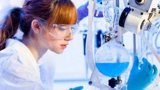 Mujeres en la ciencia, tecnología, ingeniería y matemáticas