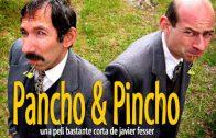 Pancho & Pincho. Cortometraje español de Javier Fesser