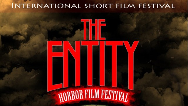 Abierto plazo de incripción The Entity Horror Film Festival