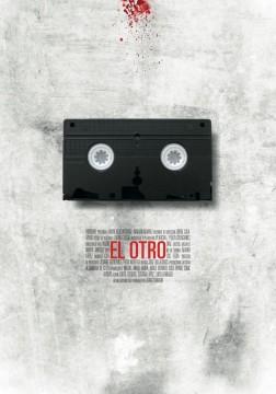 El otro cortometraje cartel poster