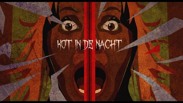 Kot In De Nacht-Dead of Night. Cortometraje belga de terror