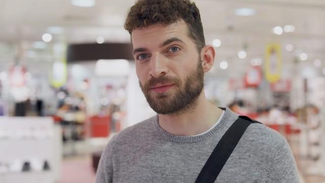 Tu efecto en mí Cortometraje español de Roberto Pérez Toledo