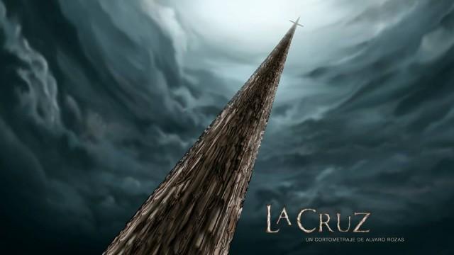 La cruz. Cortometraje chileno de animación dirigido por Álvaro Rozas