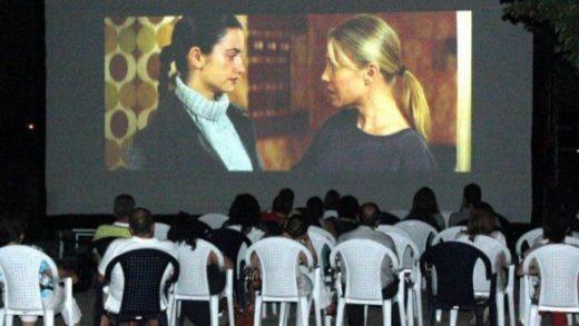 Cortometrajes nominados en el IV Festival de Cine de Calzada de Calatrava