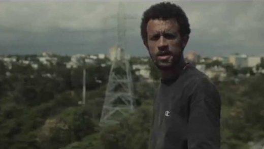5 minutos atrás. Cortometraje dominicano de Reyvin Jáquez Grullòn