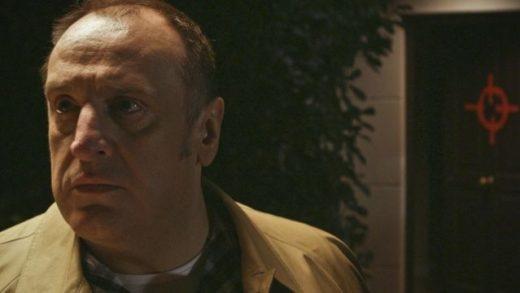 Agur. Cortometraje español de cine negro de David Pérez Sañudo