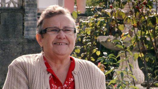 Aurelia. Cortometraje español documental dirigido por Milena Martínez