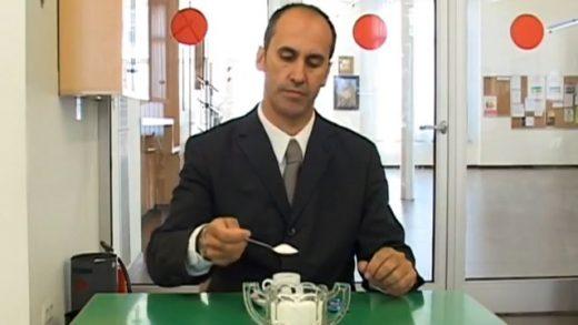 Coffee & Sugar. Cortometraje español de Felix Bou