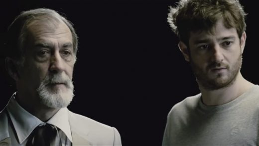 Decisiones. Cortometraje español de Iván Miñambres e Íñigo Gómez
