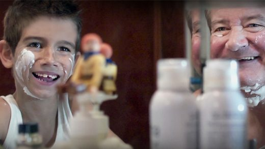 El pequeño doctor. Cortometraje español dirigido por Fran kapilla