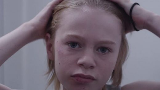 Fragile. Cortometraje australiano LGBT de Juliana Mango