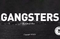Gangsters. Cortometraje español de cine negro de Juanjo Haro