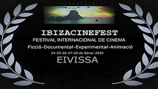 Más de 400 películas ya optan a ganar el festival Ibizacinefest