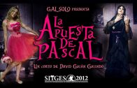 La apuesta de Pascal. Cortometraje español de David Galán Galindo