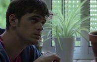 La noche rota. Cortometraje español escrito y dirigido por Diego Betancor