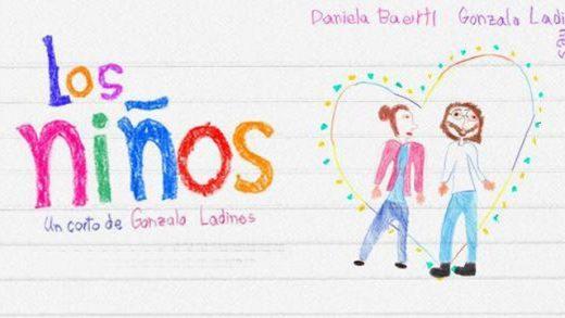 Los niños. Cortometraje online peruano dirigido por Gonzalo Ladines